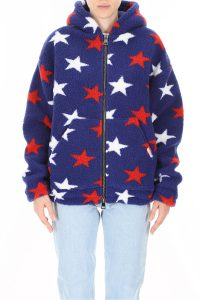 JACKET WITH STARS