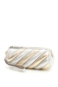 MARSHMALLOW CLUTCH