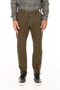 CLIFTON CHINO TROUSERS