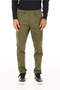 CHINO ATELIER TROUSERS