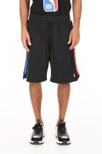 NBA BERMUDA SHORTS