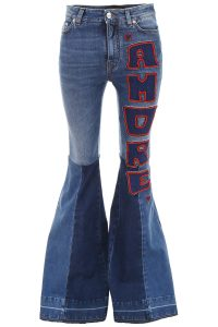 AMORE FLARE JEANS