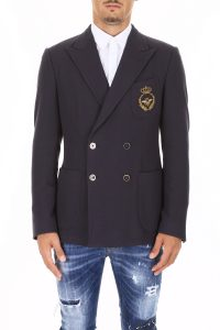 BLAZER WITH BEE