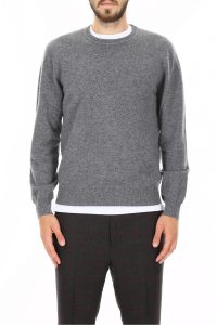 COMFORT CASHMERE PULLOVER