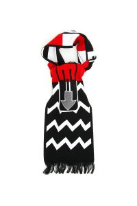 ALL IS LOVE MULTICOLOR SCARF