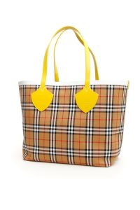 THE GIANT REVERSIBLE TOTE BAG