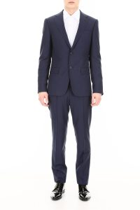 TWO-PIECE TAILORING SUIT