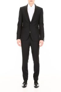 TWO-PIECE SUIT