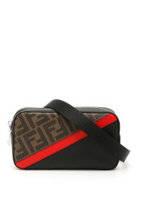 CAMERA CASE FF RED STRIPE
